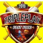 Logotipo Tripleplay