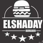 Logotipo Elshaday Burguer
