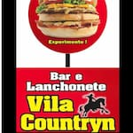 Logotipo Vila Coutryn Bar e Restaurante
