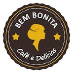 Logotipo Bem Bonita Café e Delícias