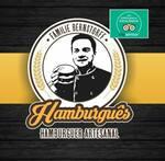 Logotipo Hamburgues
