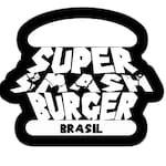 Logotipo Super Smash Burger Brasil