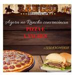 Logotipo Rancho Conveniencia