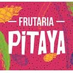 Logotipo Frutaria Pitaya