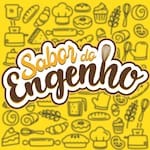 Logotipo Sabor do Engenho