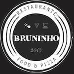 Logotipo Pizzaria do Bruninho