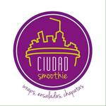 Logotipo Ciudad Smoothie