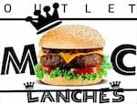 Logotipo Mclanches Outlet
