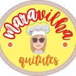 Logotipo Maravilha Quitutes