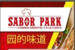 Logotipo Sabor Park