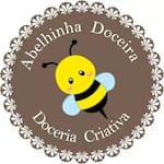 Logotipo Abelhinha Doceira