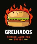 Logotipo Grelhados Burger
