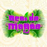 Logotipo Açaí do Magão