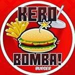 Logotipo Kero Bomba