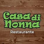 Logotipo Restaurante Casa Di Nonna