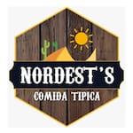 Logotipo Nordest's Comida Típica