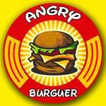 Angry Burguer