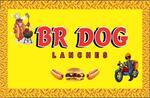 Logotipo Br Dog Lanchonete
