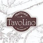 Logotipo Trattoria Tavolino Higienópolis
