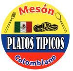 Logotipo Mesón Colombiano