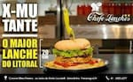Logotipo Chefe Lanches 2