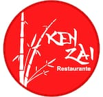 Logotipo Kenzai Restaurante