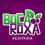 Boca Roxa Açaiteria