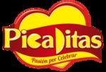 Logotipo Picaditas - Boston
