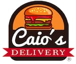 Logotipo Caios Delivery