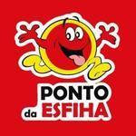 Logotipo Ponto da Esfiha - Cupecê