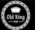 Logotipo Old King Lunch And Breakfast