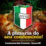Logotipo Tarento Pizzaria