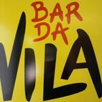 Logotipo Pizzaria Bar da Vila