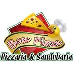 Logotipo Boa Pizza