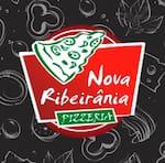 Logotipo Nova Ribeirânia Pizzaria