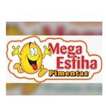 Mega Esfiha - Pimentas