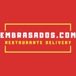Logotipo Embrasados.com