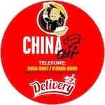 Logotipo China Chef