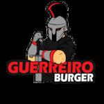 Logotipo Guerreiro Burger