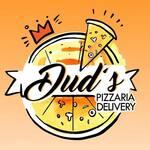 Logotipo Dud's Pizzaria
