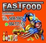 Fast Food Wolverine