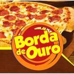 Logotipo Pizzaria Borda de Ouro