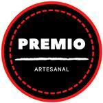 Logotipo Pizza&burger Premio