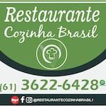 Restaurante Cozinha Brasil
