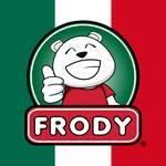Logotipo Frody Prado Coapa