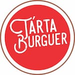 Logotipo Tárta Burguer