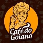 Logotipo Café do Goiano