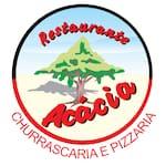 Logotipo Restaurante Acacia