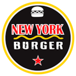 Logotipo New York Burger