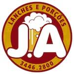 Logotipo J.a Lanches